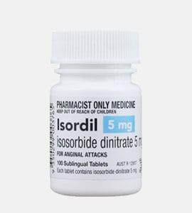 Isordil