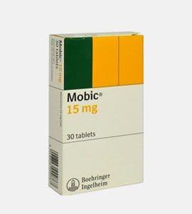Mobic (Meloxicam)