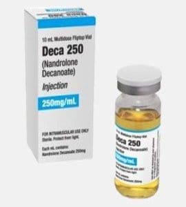 Deca Durabolin (Testosterone)