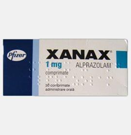 Xanax (Alprazolam)