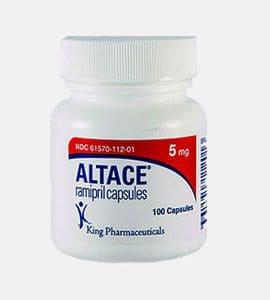 Altace (Ramipril)