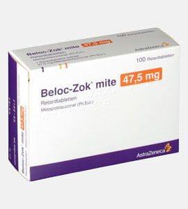 Beloc (Metoprolol)