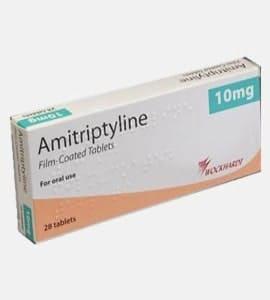 Endep (Amitriptyline)