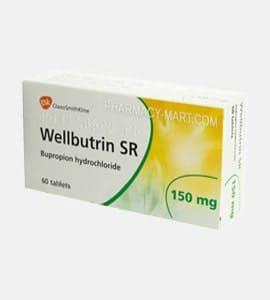 Wellbutrin (Bupropion)