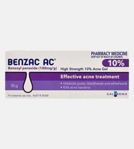 Benzac (Benzoyl)