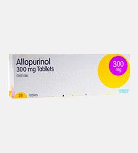 Allopurinol Generic